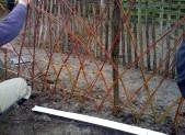 Aménagements écologiques au jardin L'OSIER VIVANT